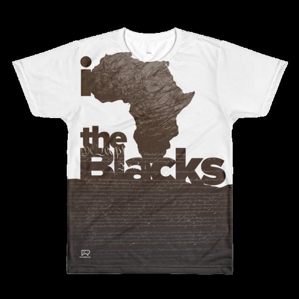 I Heart the Blacks