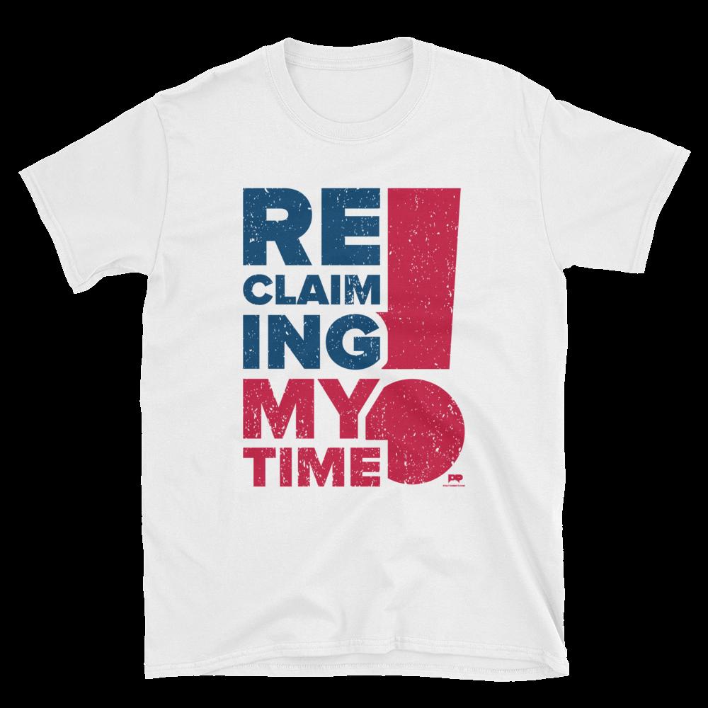 Reclaiming My Time! Tee